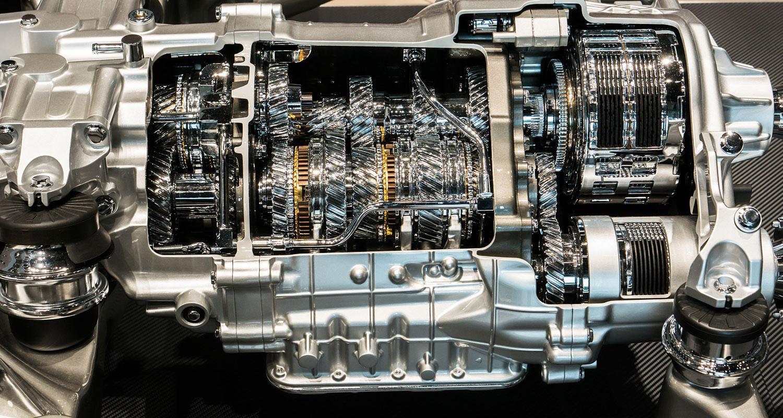 Automotive-Gear-Oils