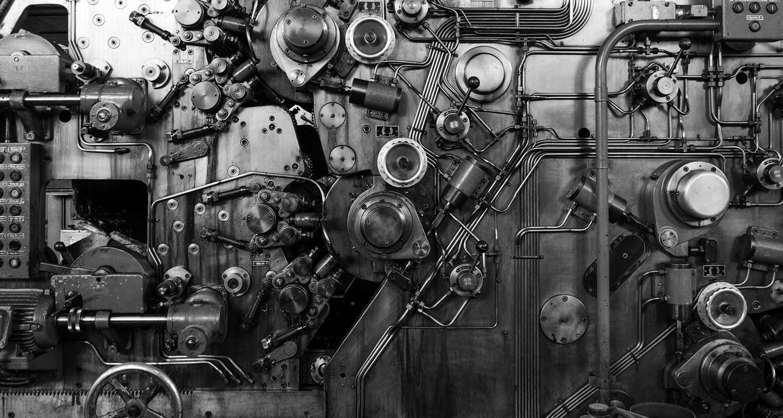 Industrial-Machine-Oils